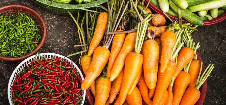 Cultivez vos propres Fruits et Légumes, même en ville !